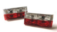 MK1 Short Tails Red/Clear