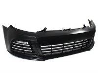 Golf 6 R20 (Golf R) Look Front Bumper Kit