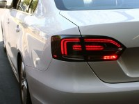 Jetta 6 Taillights Hybrid SMK