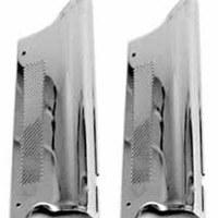 Polished Door Pillar Trim S/S