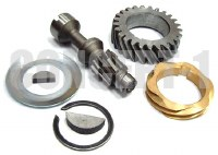 Crankshaft Install Kit With Drive Pinion
