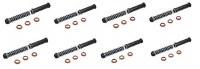 Empi Nylon Adjustable Push Rod Tubes (8)