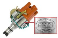 Empi Chrome Vacuum Advance SVDA Distributor
