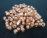 Exhaust Nut Copper - 100