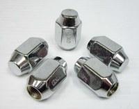 Lug Nuts M12-1.5