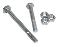 Engine Mounting Bolts