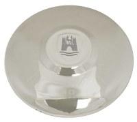Hubcap - 4 Bolt T1/T2 CSTL