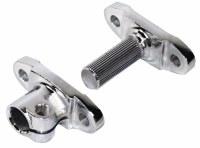 Steering Box / Shaft Couplings