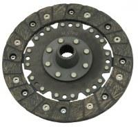 Clutch Disc 180mm 6V 46-66