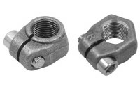 Spindle Clamp Nuts T1 66-79 PR