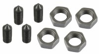 Grub Screw & Nut Kit