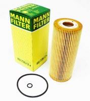 Mann Oil Filter HU726/2x