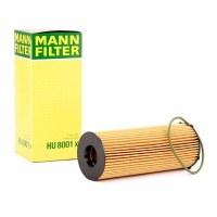 Mann Oil Filter HU8001X