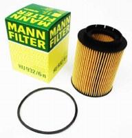 Mann Oil Filter HU932/6N