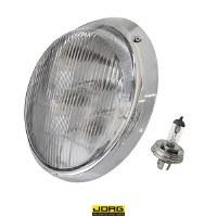 Headlight Assy H4 Porsche