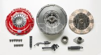 2.0T Audi A4 B8 2.0T Stage 2 Endurance With Flywheel