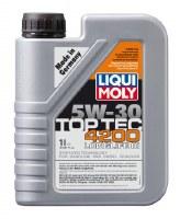 Liqui Moly Oil 5w-30 ORG (1L)