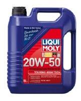 Liqui Moly 20W-50 Motor Oil