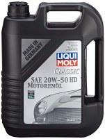 Liqui Moly 20w/50 Classic Cars