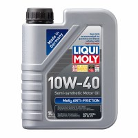 Oil 10w-40 Anti Friction 1L