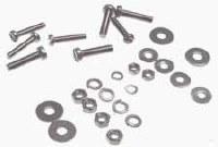 Rubber Stop - Hardware Kit