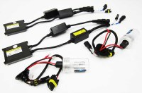 NSSC 9005 Can-bus HID Kit 6000