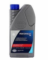 Coolant G-11 (Blue) 1.5L Bottle
