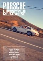 Porsche Lifestyle Magazine #00