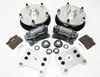 Disc Brake Kit Bus 55-63 5/205