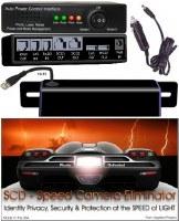 Speed Camera Eliminator