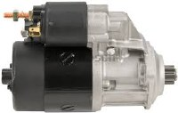 Bosch Rebuilt Starter Van81-85