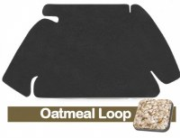 Trunk Carpet T1 60-67 OAT