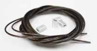 Side Tension Cables - Pair