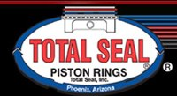 Piston Rings TOTAL SEAL 90.5mm