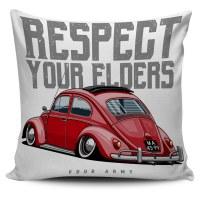 Pillow Cover Respect Bug