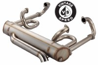 AAA VINTAGE SPEED EXHAUST