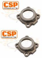 CSP Axle Caps Pair Short Axle