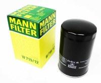 Mann Oil Filter W719/12