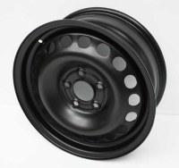 """Steel Wheel 16"""" 5/112 40 66 (WHL165112-STL1)"""
