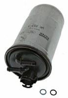Fuel Filter - Mann MK4 1.9 ALH
