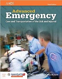 Adv Emer Care & Transportation