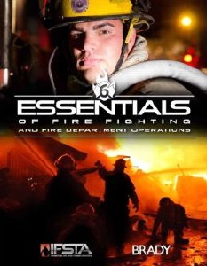 Essentials of Fire Fighting & Fire Department Operations, 6th Edition