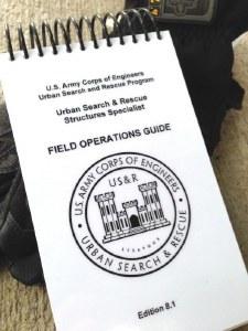 USAR FOG Manual Edition 8.1