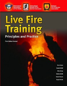 Live Fire Training Revised 1st