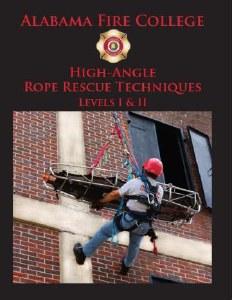 High-Angle Rope Rescue I & II