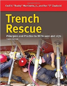 Trench Rescue 3rd Ed.