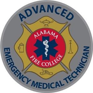 Advanced EMT Program Patch