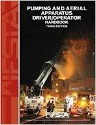Pumping and Aerial Apparatus Driver/Operator Handbook, 3rd Edition