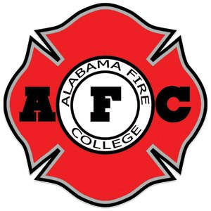 AFC Red Decal 4""