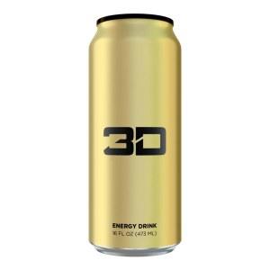 3D Gold